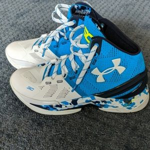 Under Armour Curry's